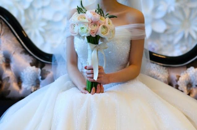 Essential Wedding Accessories